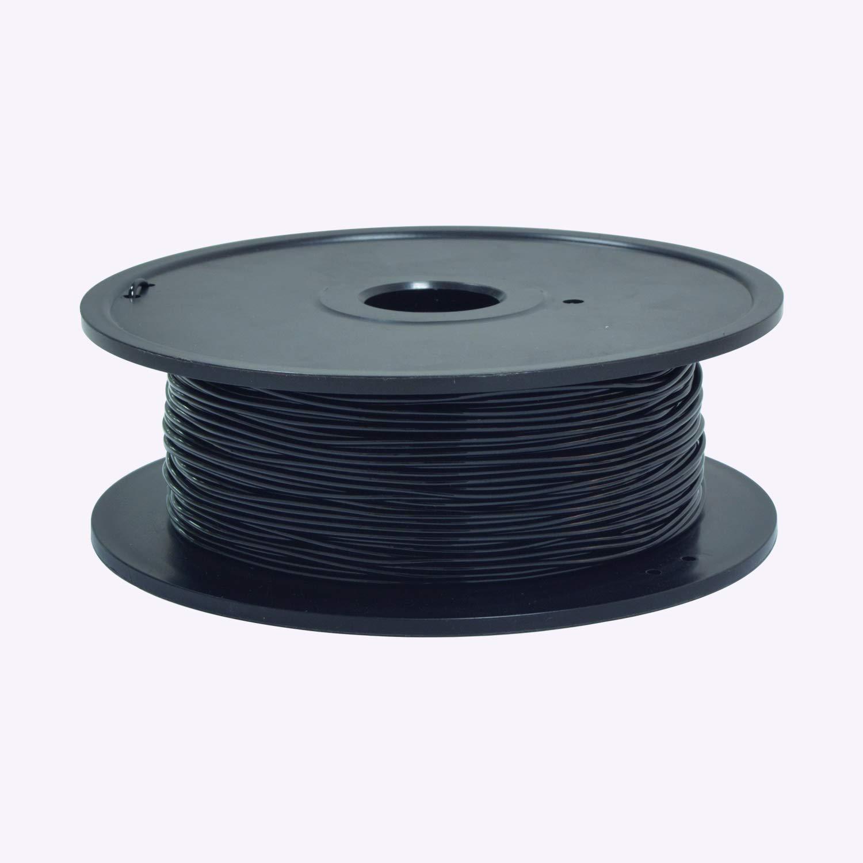 0.5kg 1 Spool Filament TPU 1.75mm Wei? Eryone TPU Filament 1.75mm 3D Drucken Filament TPU for 3D Drucker