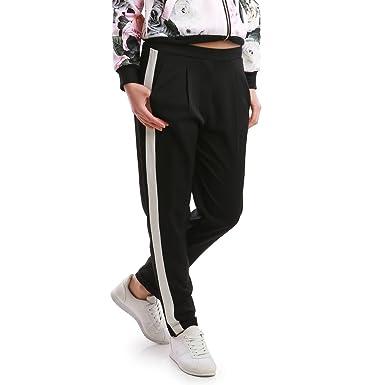 tailleur jogger style femme de La Pantalon Modeuse CcwHtpq6