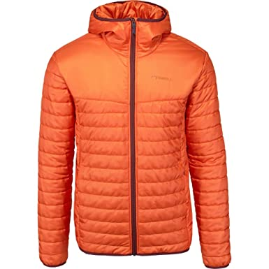 fc83489b994 Image Unavailable. Image not available for. Color  Merrell Entrada Insulated  Hoody Men s XXL - Orange