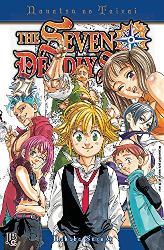 The Seven Deadly Sins 27 Nakaba Suzuki Pdf Unexturi