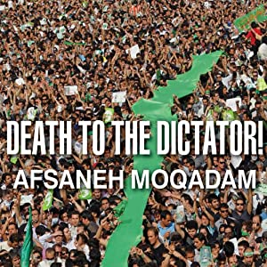 Death to the Dictator! Audiobook