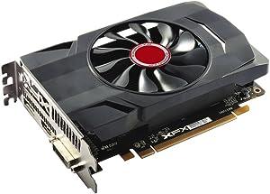 XFX AMD Radeon RX 550 4GB Core Edition RX-550P4SFG5