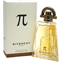 Givenchy Pi Eau de Toilette for Men, 50ml