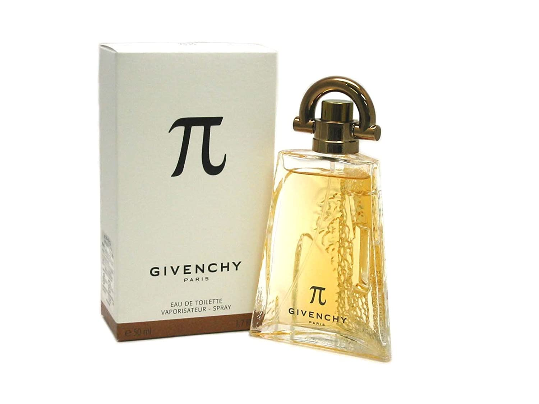 Givenchy Pi Agua de Colonia Spray - 50 ml