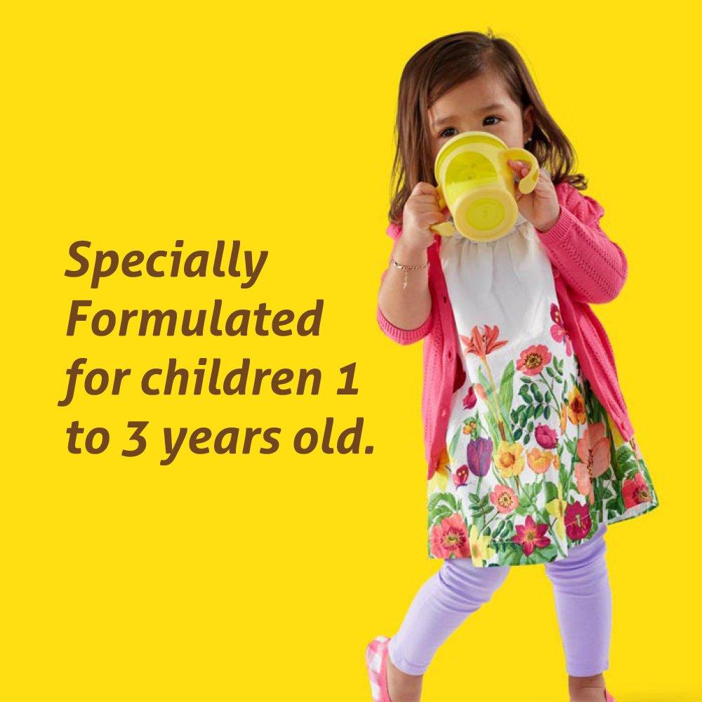NESTLE NIDO Kinder 1+ Powdered Milk Beverage 1.76 lb. Canister by Nido (Image #8)