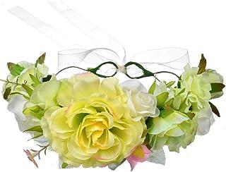 Tiara Sposa Eternel Fiore Capelli Mori gioielli fascia striscia di capelli bordo di mare Ghirlanda OEM