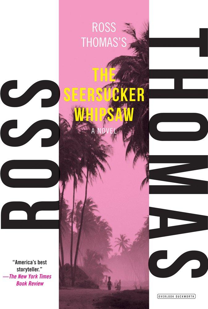 Download The Seersucker Whipsaw PDF