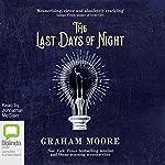 The Last Days of Night | Graham Moore