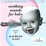 Soothing Sounds for Baby Vol. 1