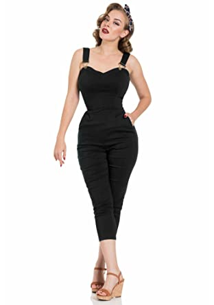 temperament shoes limited sale discount collection Voodoo Vixen Connie Fitted Capri Pinup Style Sweetheart ...