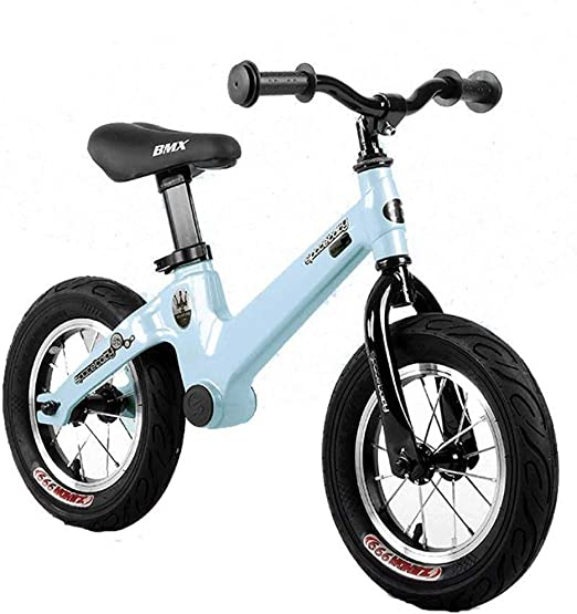 ZXCVB Niño Bicicleta de Equilibrio de aleación de magnesio Frame ...