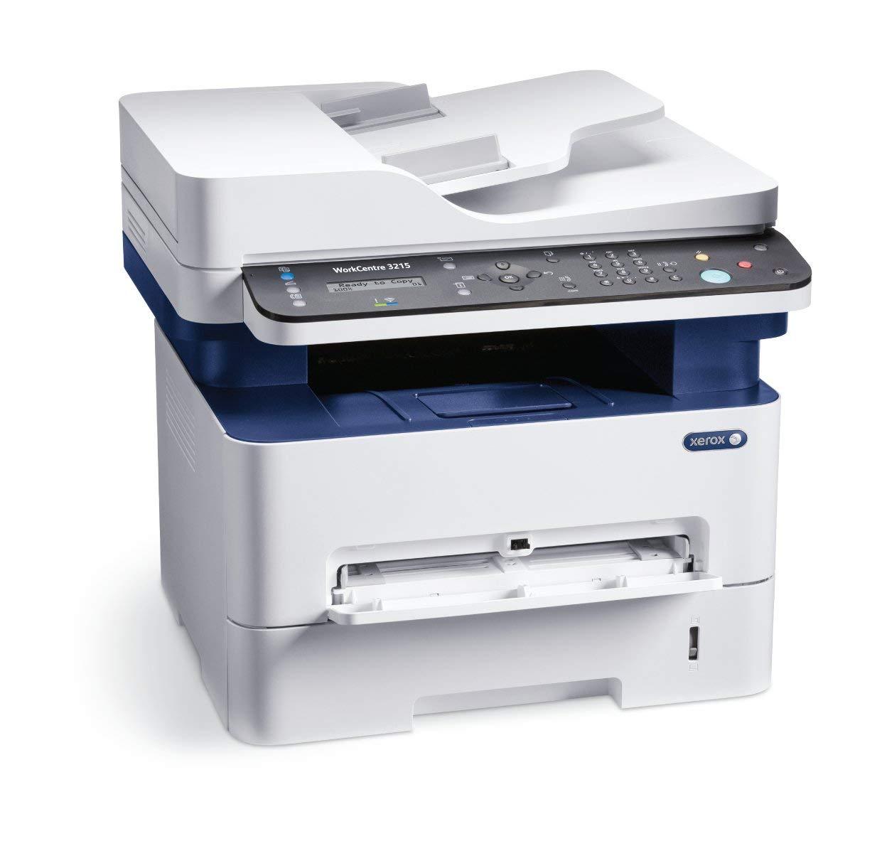 Xerox WorkCentre 3215/NI Monochrome Multifunction Printer (Renewed) by Xerox (Image #2)