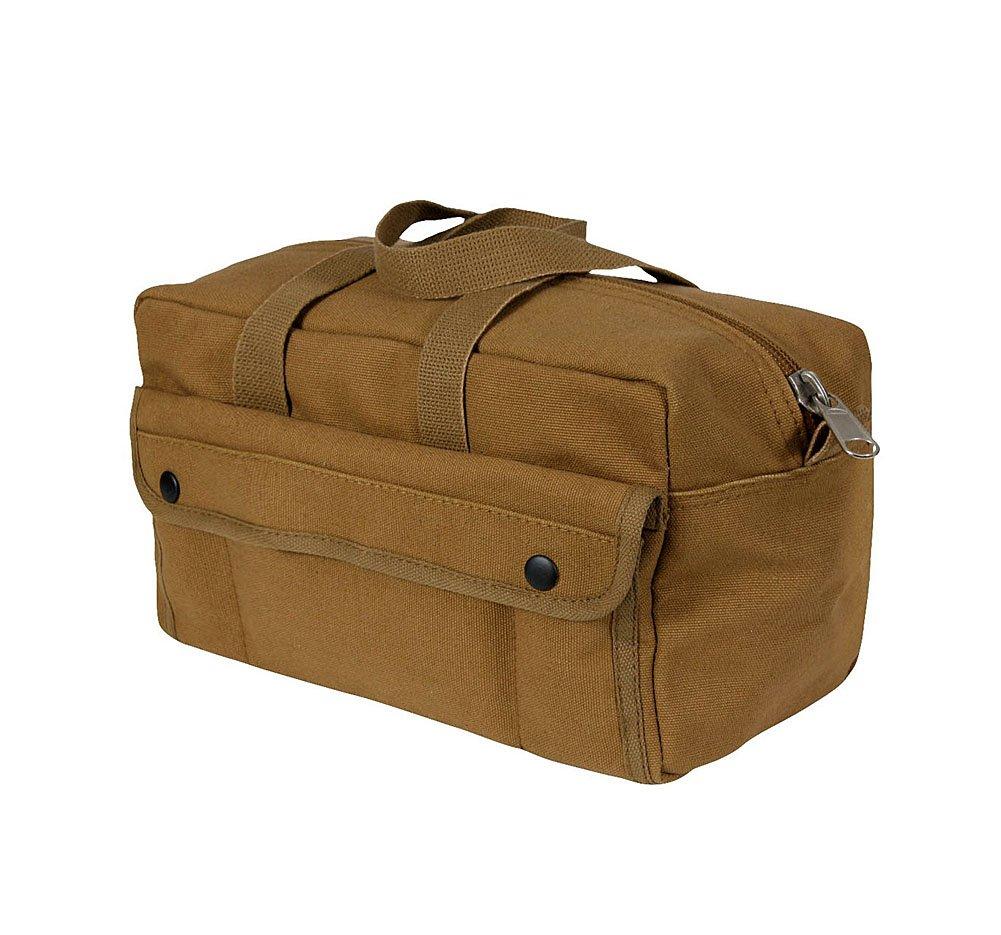 Coyote Brown G.I. Type Mechanic Tool Bag
