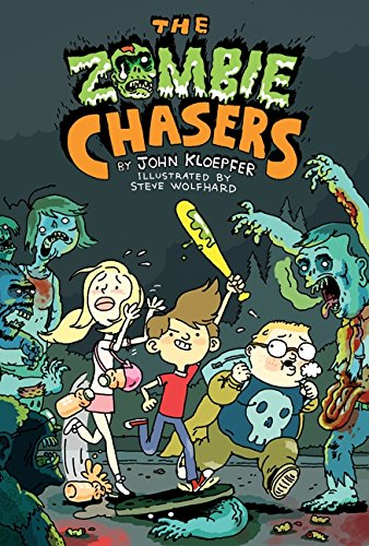 The Zombie Chasers -
