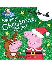Merry Christmas, Peppa! (Peppa Pig 8x8)