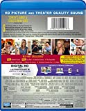 Trainwreck (Blu-ray+ DVD + DIGITAL HD with UltraViolet)