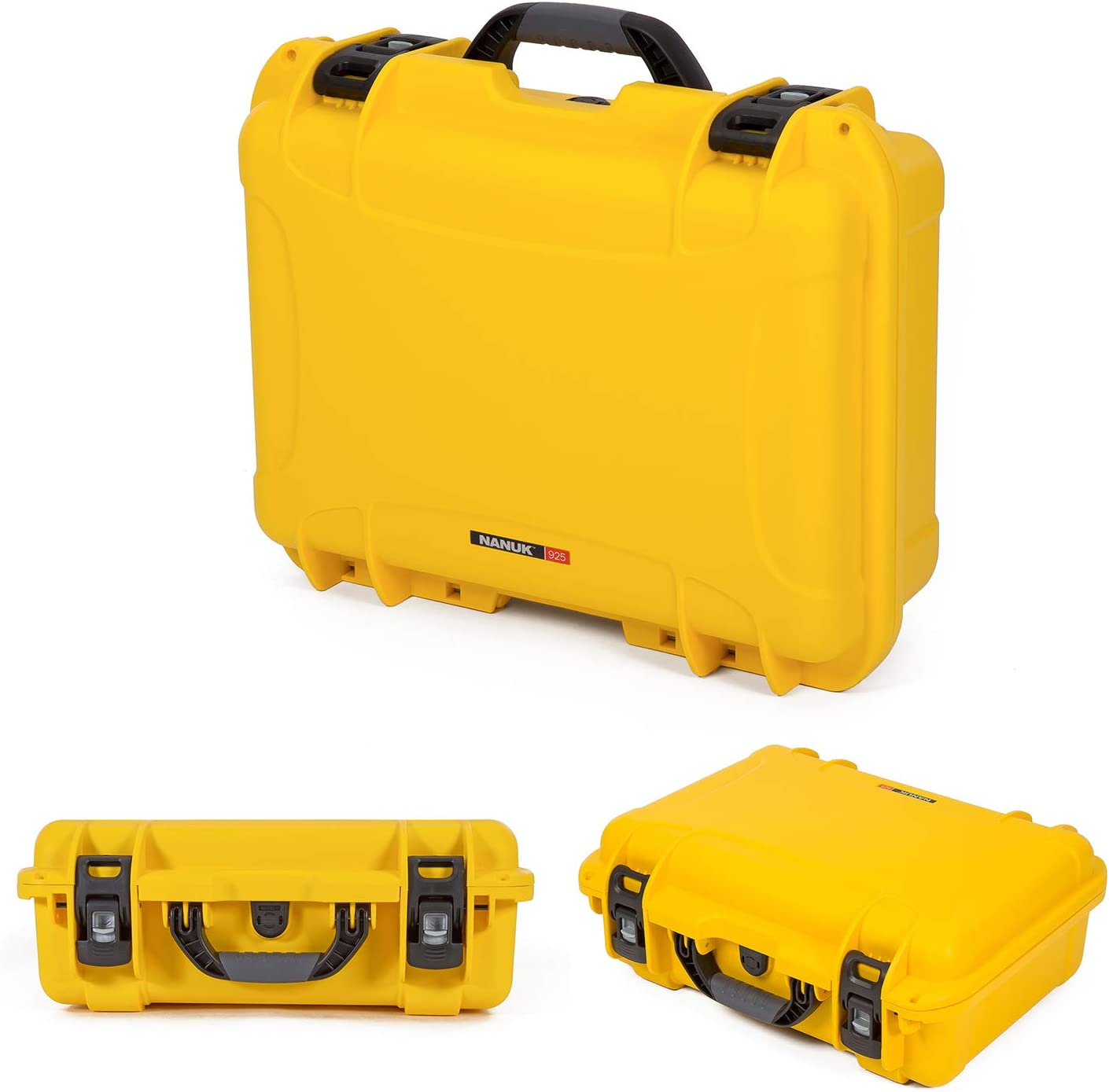 Nanuk 925 Waterproof Hard Case With Foam Insert For Dji Kamera