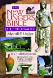 New Unger's Bible Dictionary, R. K. Harrison, 0802490379