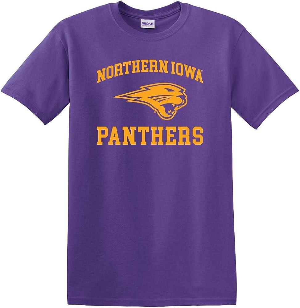NCAA Northern Iowa Panthers T-Shirt V1