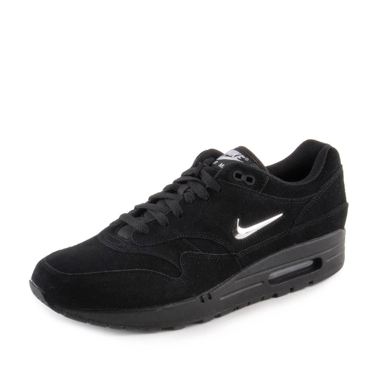 wholesale dealer e632d 014e7 Galleon - Nike Air Max 1 Premium SC Mens Running Shoes (9.5 D(M) US)