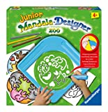 Ravensburger Junior Mandala-Designer - Zoo