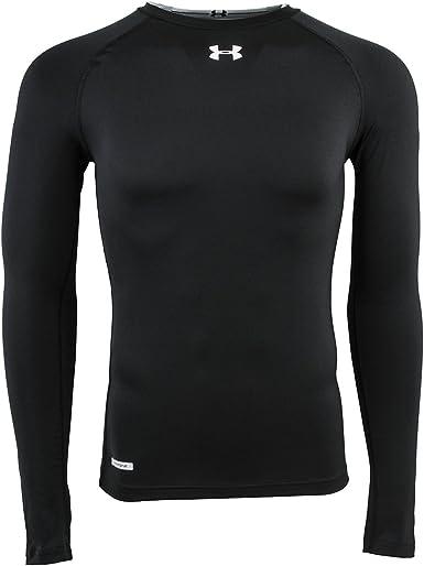 Carteles Punto de partida caligrafía  Under Armour Sonic - Camiseta de compresión para hombre, color  negro/blanco, tamaño Small - Black/Steel: Amazon.es: Deportes y aire libre
