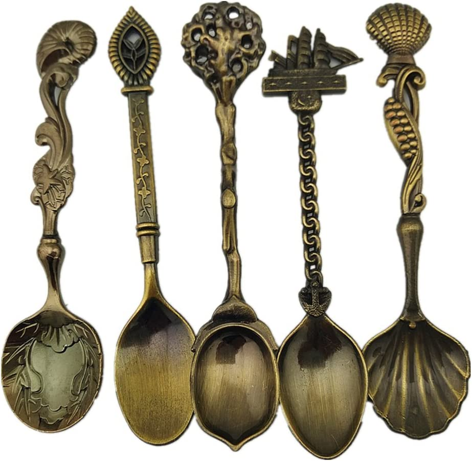 Antique Spoon ~ Spoons From Around The United States
