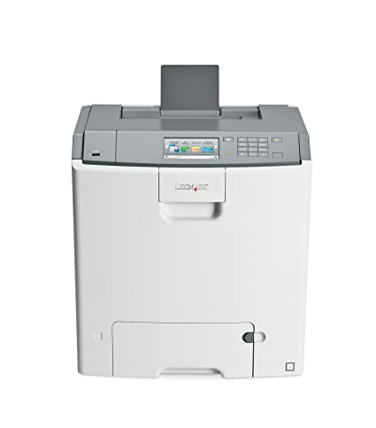 LEXMARK C748DE DRIVER DOWNLOAD (2019)