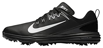 online store 5032f ed7d2 Nike Lunar Command 2 Chaussures de Golf Homme, Noir (Negro 002), 40