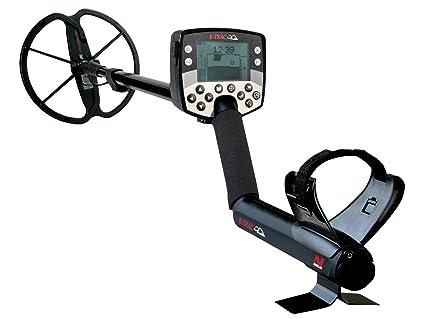 E-Trac E-Trac - Detector De Metales Hobby