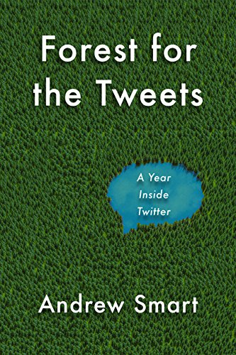 Forest for the Tweets: A Year Working Inside Twitter