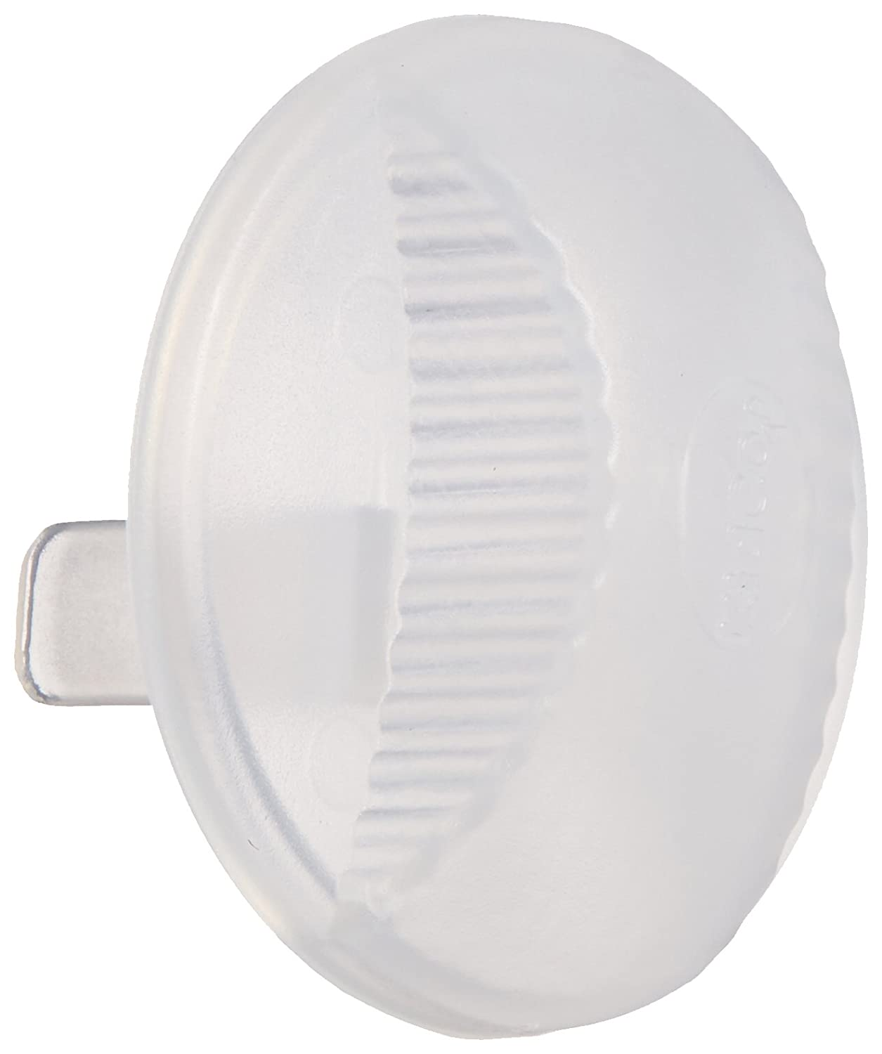 KidCo Electrical Outlet Caps 24 pack, White S360-24