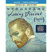 Loving Vincent Special Edition
