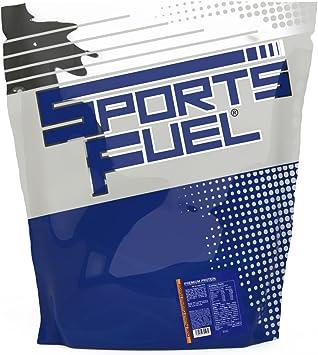 My Sports Fuel Premium Proteína Suero Batido en Polvo - 5kg ...