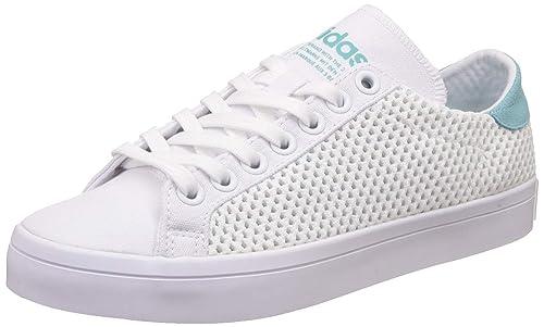 adidas court vantage scarpa bianco