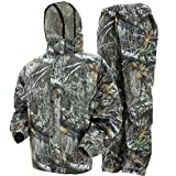 Frogg Toggs All Sport Rain Suit, Realtree Edge, Size XXX-Large (AS1310-583X): more info