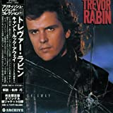 Can't Look Away by Trevor Rabin (2006-11-27)