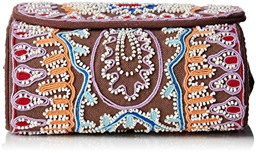 Batik Women Batik Clutch Mallo Mallo Antik Clutch Antik 6w4xqw50A