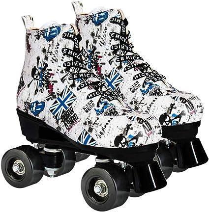 Amazon.com : MEYUE Roller Skate Shoes