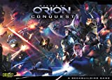 Master of Orion Conquest Board Game (8 Player)