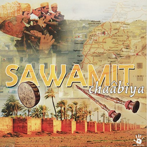 music sawamit