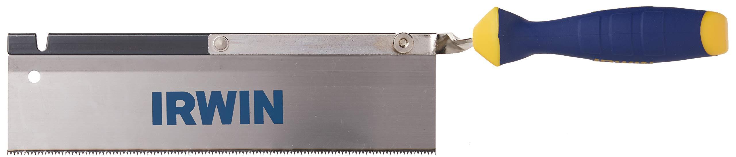 IRWIN Dovetail Saw, 10-Inch (2014450)