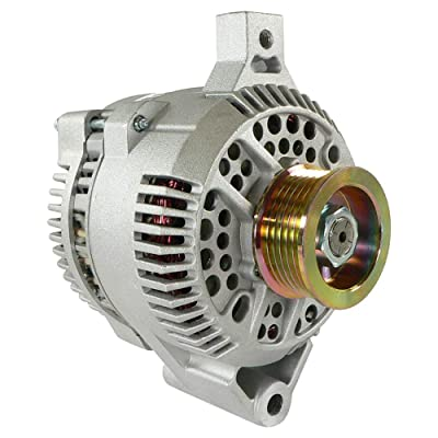 DB Electrical AFD0018 Alternator For Lincoln Towncar Town Car 5.0 5.0L 1990 90: Automotive