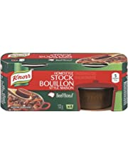 Knorr Homestyle Homestyle Stock Beef Bouillon 132 GR