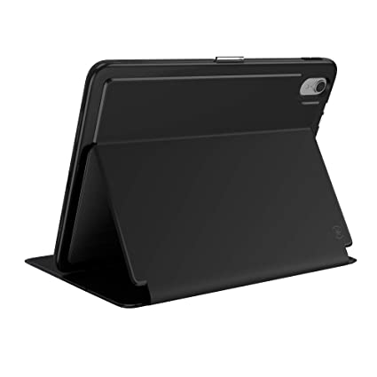 new styles ac579 06b37 Amazon.com: Speck Products Presidio Pro Folio Case, Compatible with ...