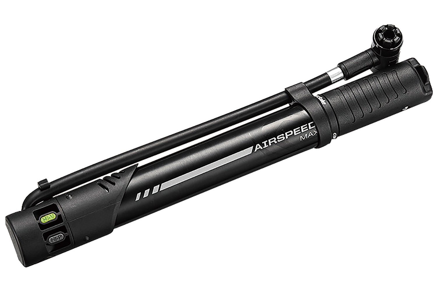 Cannondale Airspeed Max Bicycle Mini Pump - CU4051MX01