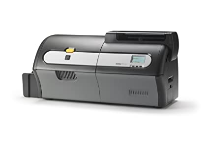Zebra ZXP Series 7 Cara y Impresora de tarjetas - Magstripe ...