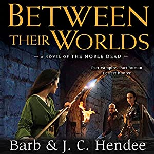 Between Their Worlds Audiobook
