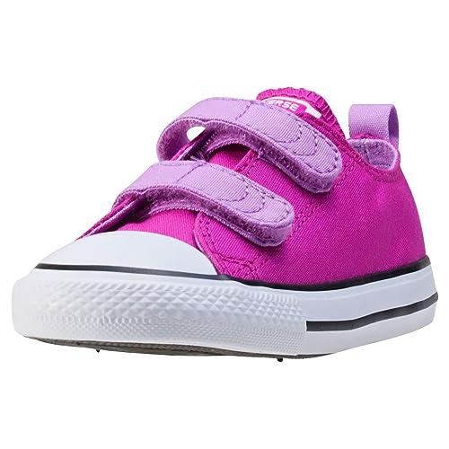 zapatillas de niña converse