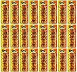 Dingo Beefy Rawhide Bones, Mini 168ct (24 x 7ct)